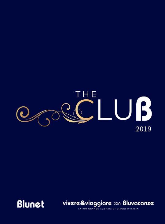 THE CLUB 2019