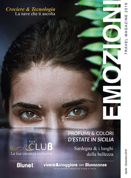 Emozioni Travel Magazine 2019
