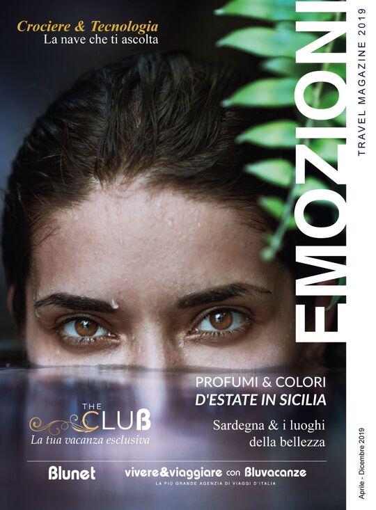 Emozioni Travel Magazine 2019