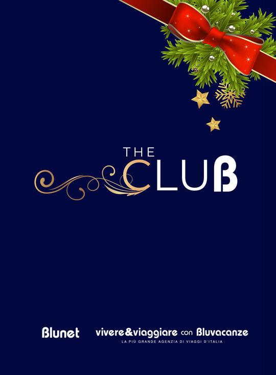 Speciale THE CLUB Natale - Capodanno 2019