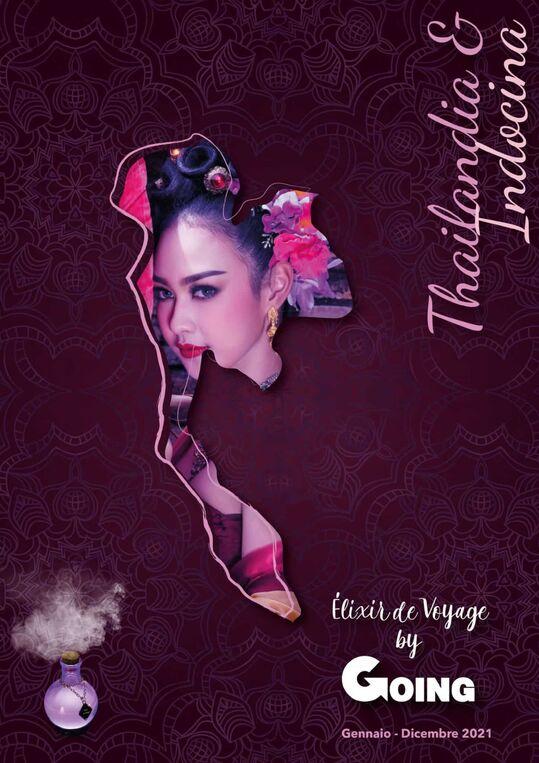 Catalogo Thailandia & Indocina 2021