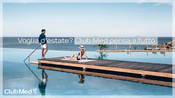 Club Med Exclusive