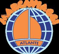 Logo Marca Viaggi Atlante