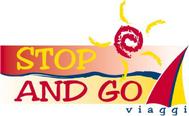 Logo Stop and Go Viaggi