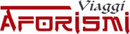 Logo Aforismi Viaggi